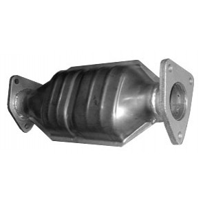 Katalysator vervanger voor Honda / Land Rover / Mg Rover / Rover Accord / Freelander / Mg Zr / Mg Zs / 220 / 25 / 420 / 45 / 620